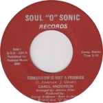 carol-anderson-tomorrow-is-not-a-promise-soul-o-sonic-2