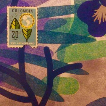 Colmbian Vinyl mix